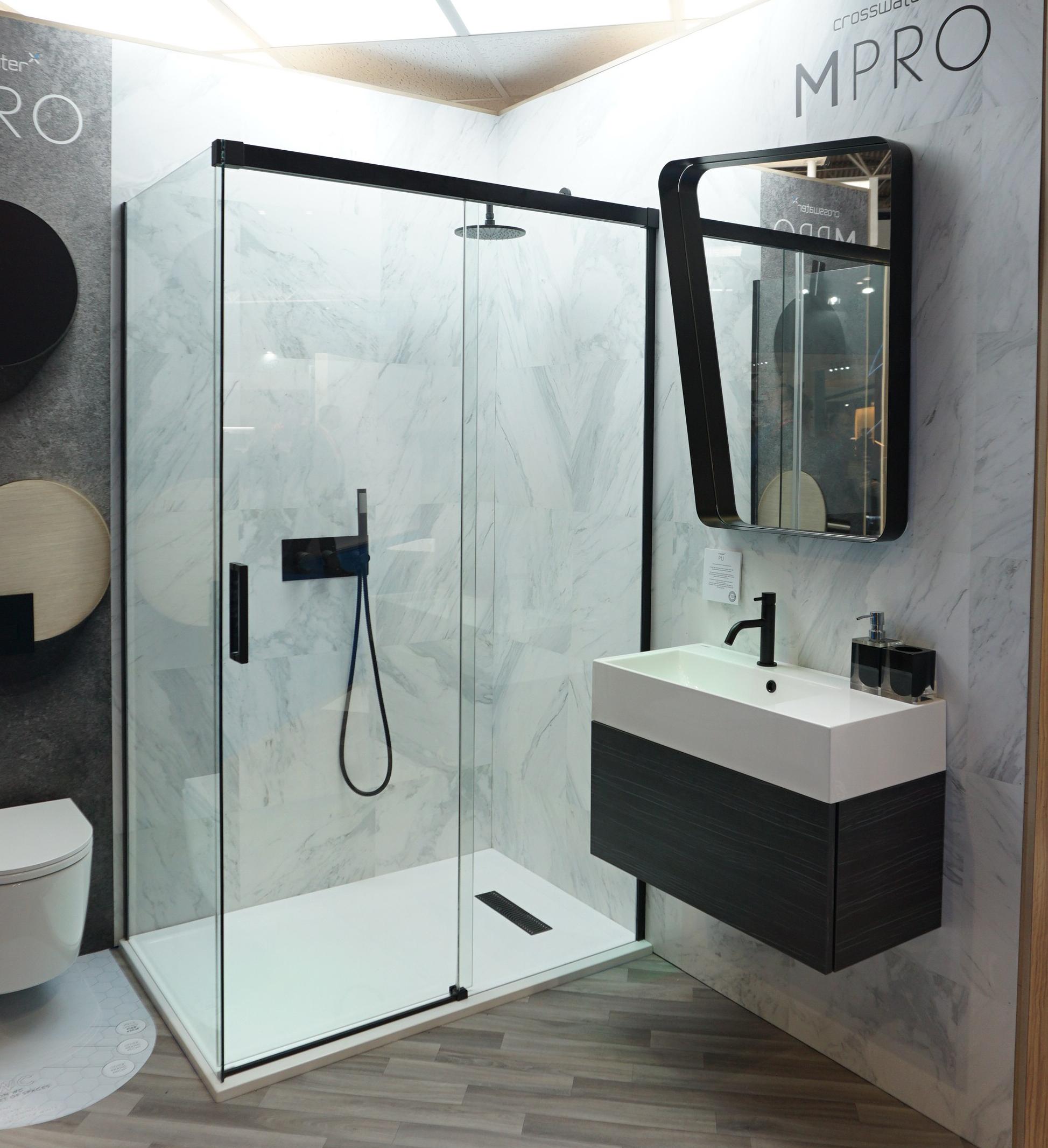 Cross water black framed shower and screen.jpg