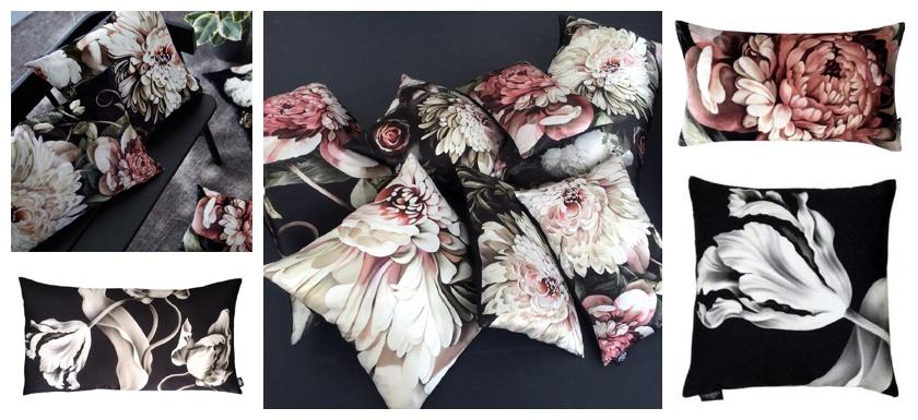 Ellie Cashman Cushions